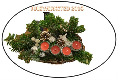 Julevaerksted 2016